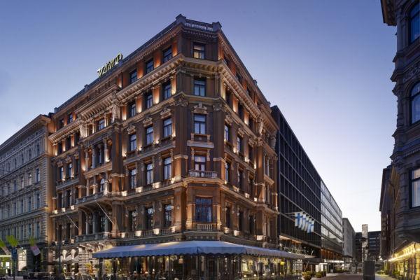 Hotel Kämp on Suomen ainoa grand hotel ja viiden tähden luksushotelli. Hotel Kämp tarjoaa ylelliset puitteet yli 130-vuotta vanhassa rakennuksessa ja viiden tähden palvelua Helsingin vierailullasi.