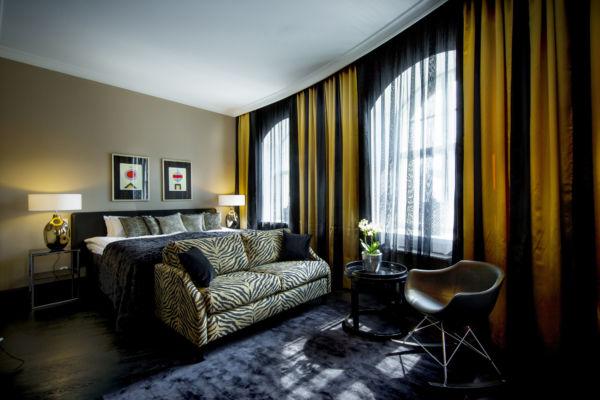 Hotel Lilla Roberts on ylpeä ympäristösertifikaatistaan ja mukana maailmanlaajuisessa Green Key -ohjelmassa, joka edistää ympäristönsuojelualoitteita ja kestävää turismia.