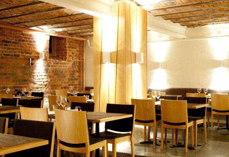 Glo Hotel Art Restaurant Glo Art Kitchen