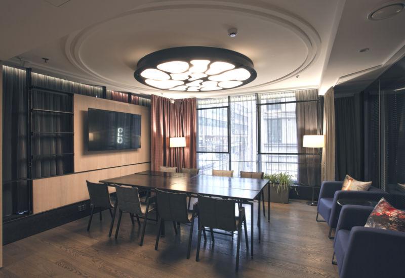 Glo hotel Kluuvi Creative