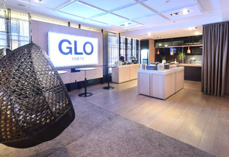 Glo Hotel Kluuvi Glo Meets Food Market