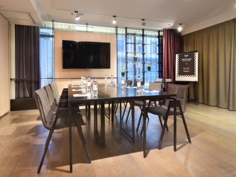 Glo hotel Kluuvi Glo Meets Lounge