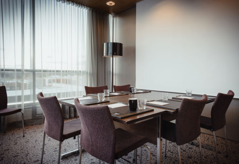 Glo Hotel Sello Meeting Room Collection
