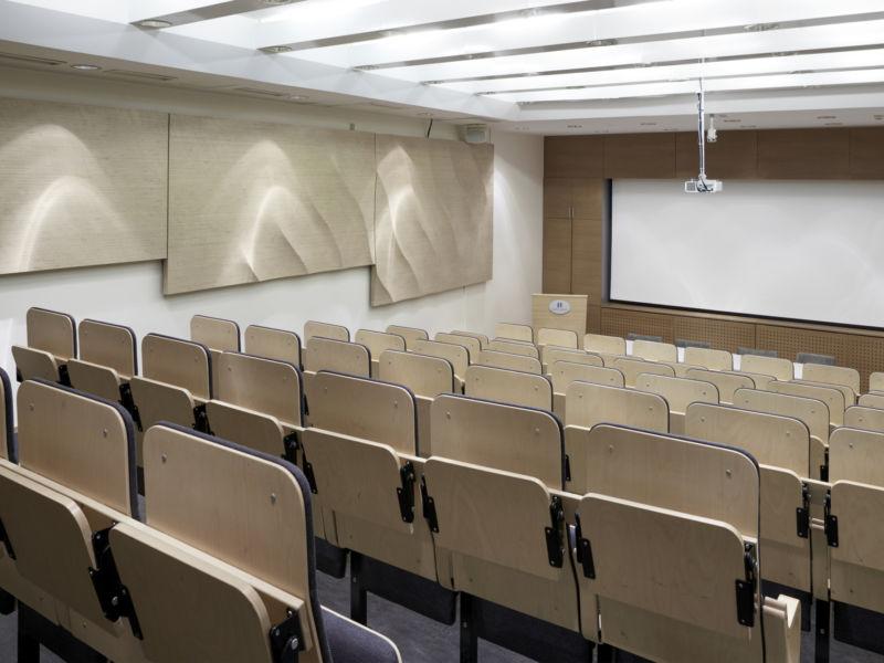 Hotel Haven Meeting Room Auditorium