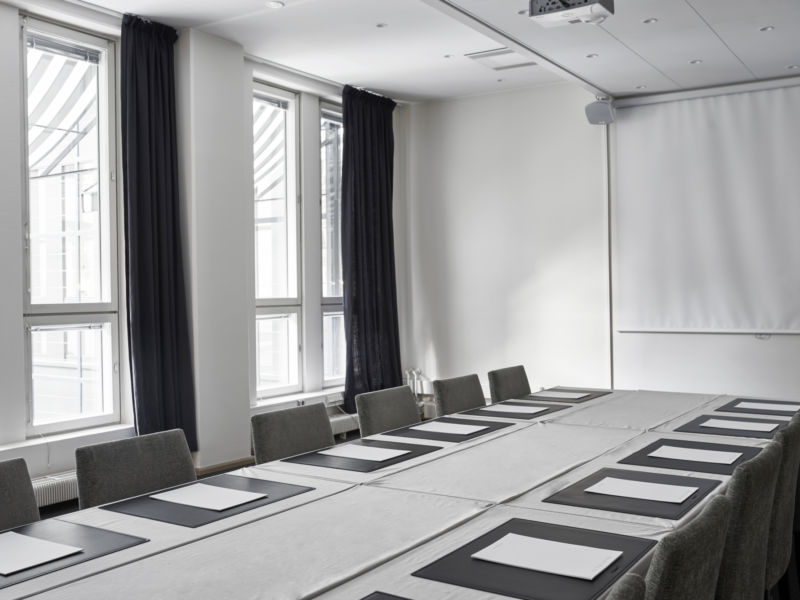 Hotel Haven Meeting Room Haven3