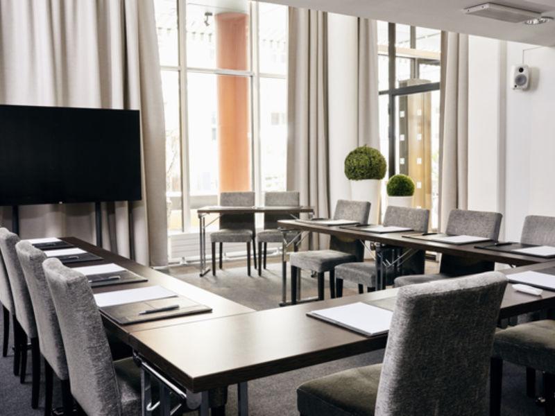 Hotel Haven Meeting Room Haven2