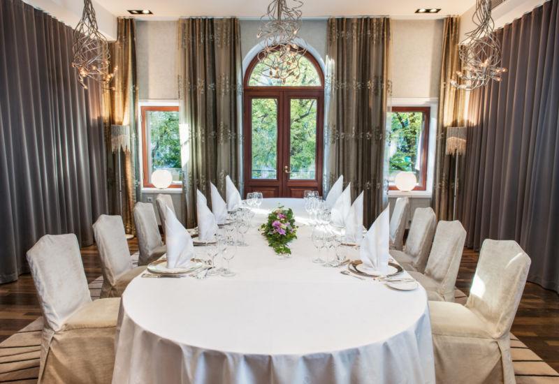 Hotel Kämp Private Dining Jl Runeberg