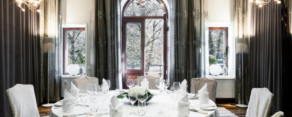 Kämp Collection Hotels yksityistilaisuudet