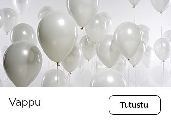 Vappu Helsingissä